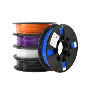 DIY 3d printer filament more colors Optional PLA/ABS 1.75mm  RepRap plastic Rubber Consumables Material 0.2/KG Hotsale