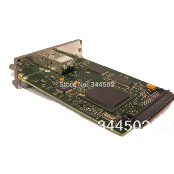 620N JETDIRECT J7934A 10/100tx Server NETWORK Card FOR HP LASER PRINTERS