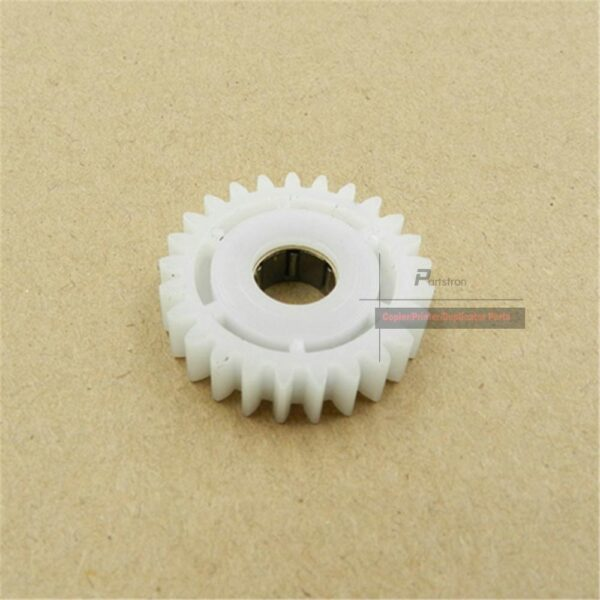 3X GEAR;M1X25X7 OWC 612-10024 For use in  Duplicator RISO RZ RV  EV EZ MZ MV FREE SHIPPING (White)