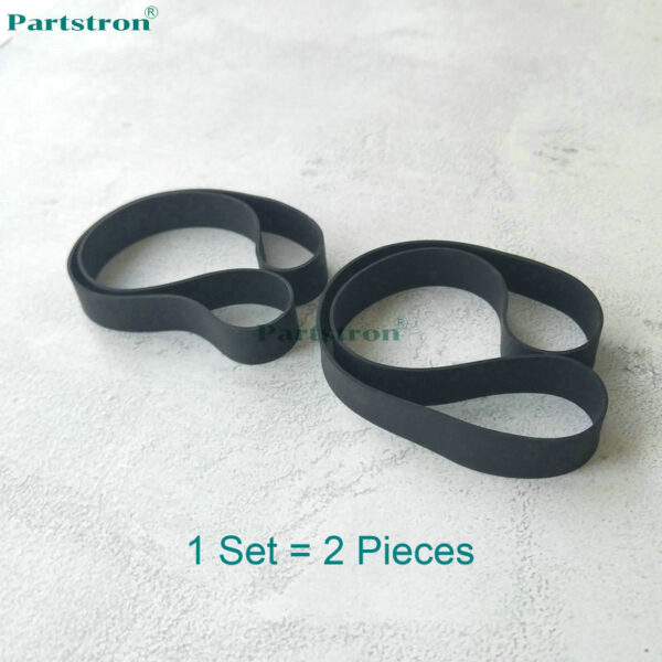 Paper Exit Transfer Belt 021-15011 For use in Riso RN2000 2030 2050 2070 2080 2088 2090 2100 2130 2150 2180 2190 2500 2530 2550
