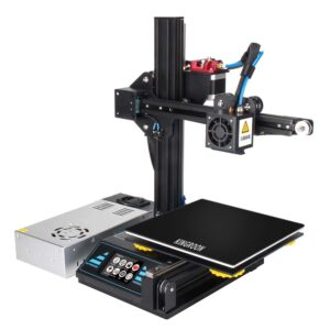 IsMyStore: KINGROON 3D Printer Ultrabase Heated Bed Build Surface Glass Plate 180*180* 3.8mm Hot bed Printing platform For KP3