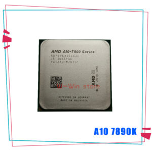 AMD A10-Series A10-7890K A10 7890K A10 7890 K 4.1 GHz Quad-Core CPU Processor AD789KXDI44JC Socket FM2+