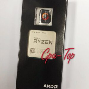 AMD Ryzen 5 1500X R5 1500X 3.5 GHz Quad-Core Eight-Core CPU Processor L3=16M 65W YD150XBBM4GAE Socket AM4