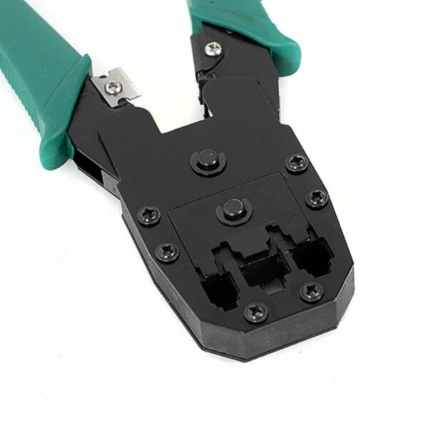 Multi Tool RJ45 RJ11 Wire Cable Crimper Crimp PC Network Hand Tools Herramientas Drop shipping