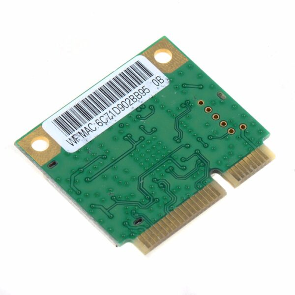 Laptop Network Cards Mini PCI-E Combo Wireless Card Realtek RTL8723AE 300M +4.0 Bluetooth 802.11n Network Cards VCM18 P30