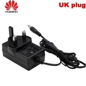 Huawei Switching Adapter 100~240V 12V 2A for CPE Router Huawei Charger