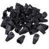 50x Plastic Boot Cap Plug Head for RJ45 Cat5/6 Cable Modular Connector Network