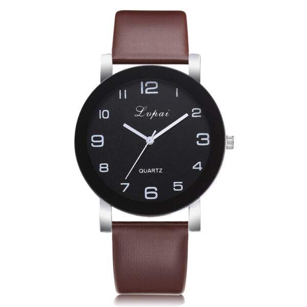 Fashion 2020 Lvpai Women's Casual Quartz Leather Band Watch Analog Wrist Watch Valentine Gift Crystal Stainless Steel Dropship55