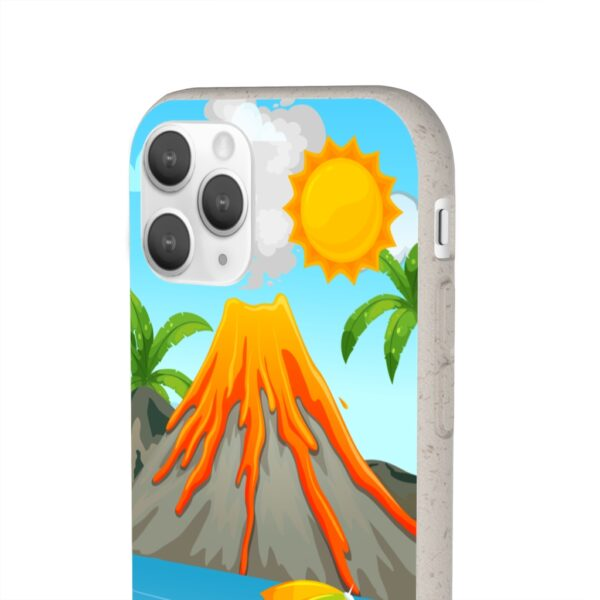 Unique Design Art Limited Edition - Case For iPhone  Biodegradable Case For iPhone 11 Pro