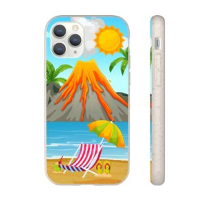 Unique Design Art Limited Edition – Case For iPhone  Biodegradable Case For iPhone 11 Pro