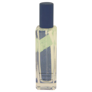 Jo Malone Garden Lilies by Jo Malone Cologne Spray (Unisex Unboxed) 1 oz for Women